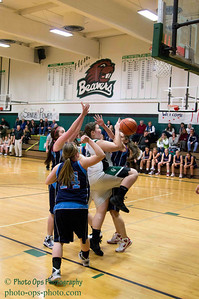 Jv Girls Vs Mark Morris 2-4-11 026