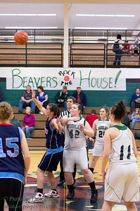 Jv Girls Vs Mark Morris 2-4-11 011