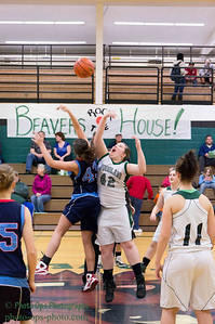 Jv Girls Vs Mark Morris 2-4-11 008