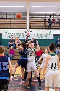 Jv Girls Vs Mark Morris 2-4-11 009