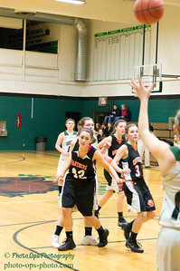 Jv Girls Vs Washougal 1-30-12 037