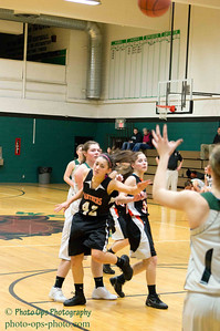 Jv Girls Vs Washougal 1-30-12 036