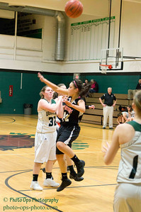 Jv Girls Vs Washougal 1-30-12 034