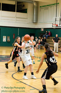 Jv Girls Vs Washougal 1-30-12 030
