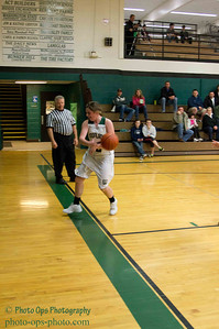 Jv Girls Vs Washougal 1-30-12 041