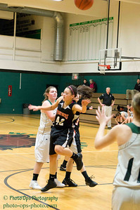 Jv Girls Vs Washougal 1-30-12 035