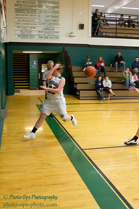 Jv Girls Vs Washougal 1-30-12 042