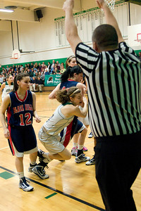 Varsity Girls Vs Black Hills 2-26-10 027