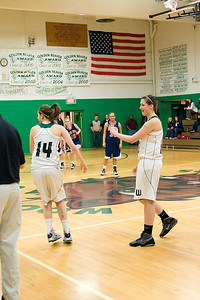Varsity Girls Vs Black Hills 2-26-10 013