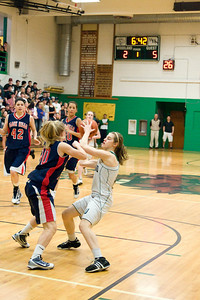 Varsity Girls Vs Black Hills 2-26-10 031