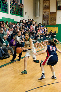 Varsity Girls Vs Black Hills 2-26-10 026