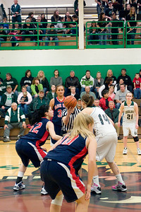 Varsity Girls Vs Black Hills 2-26-10 017