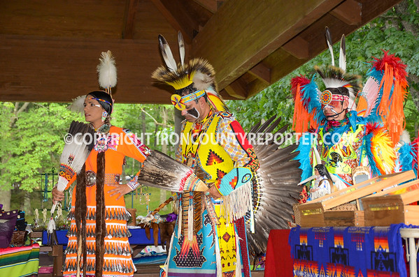 Woodland Sky Native Dancers