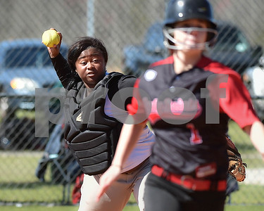 Woodland Softball Tournament  2018 - Calhoun County, Branchville, Woodland, Holly Hill ACA