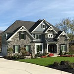 Woodland Trace Spec Home