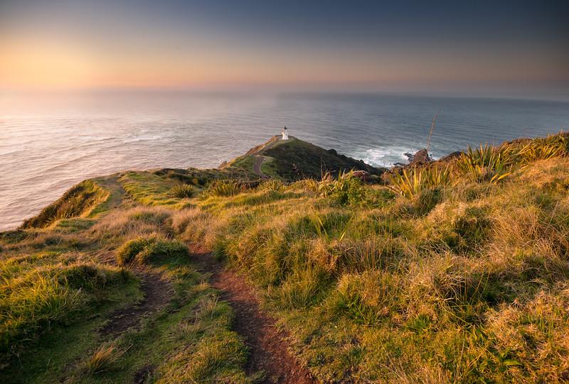 Cape Reinga II, New Zealand