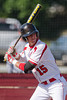 Woodland Christian School v. Forest Lake; baseball at Trafican Field