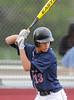 Woodland Christian School v. Vacaville Christian; Varsity Baseball at WCS.