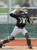 Valley Christian (Roseville) v. Woodland Christian; Varsity Baseball at Woodland Community Field.