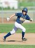 Western Sierra Collegiate Academy v. Woodland Christian; Varsity Baseball.