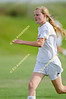 Woodland Christian School v. Waldorf; girl's soccer action; Matmor Campus, Woodland.