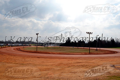 Woodleaf Speedway NC