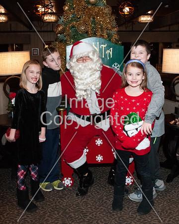 Woodloch Santa