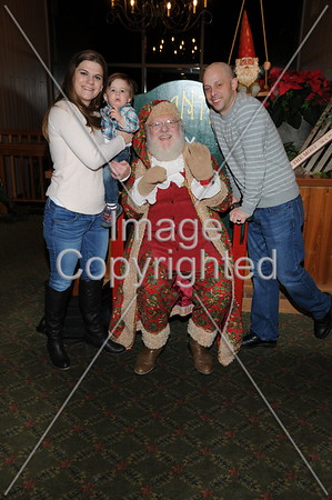 2015-12-06 Woodloch Santa