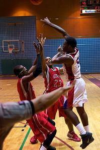 Freshman Boys vs Spruce 13