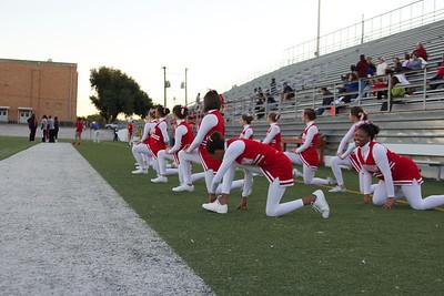 Cheerleaders - Freshman 41