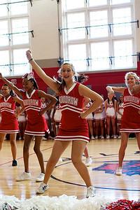 Cheerleaders - Freshman 27