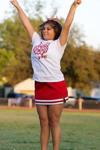 Cheerleaders - Freshman 19
