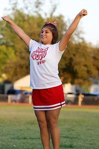 Cheerleaders - Freshman 20