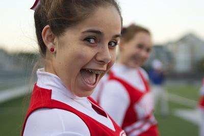 Cheerleaders - Freshman 44