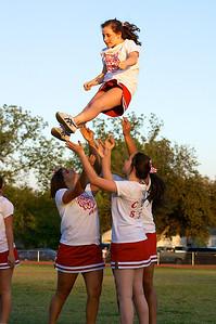 Cheerleaders - Freshman 12