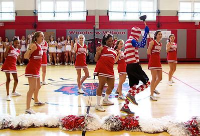 Cheerleaders - Freshman 26