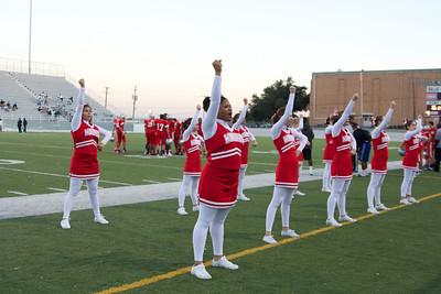 Cheerleaders - Freshman 46
