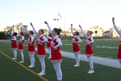 Cheerleaders - Freshman 35