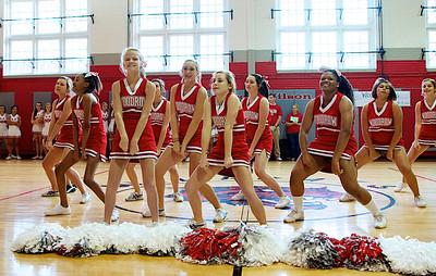Cheerleaders - Freshman 31