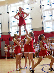 Cheerleaders - Freshman 28