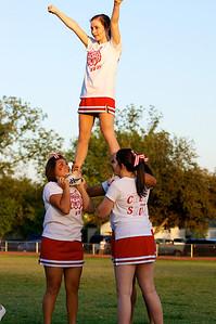 Cheerleaders - Freshman 11