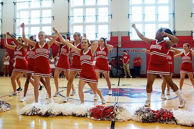 Cheerleaders - Freshman 32
