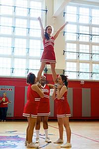 Cheerleaders - Freshman 30
