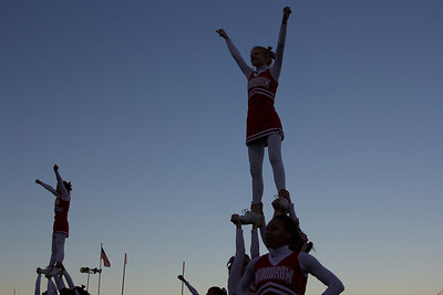 Cheerleaders - Freshman 39