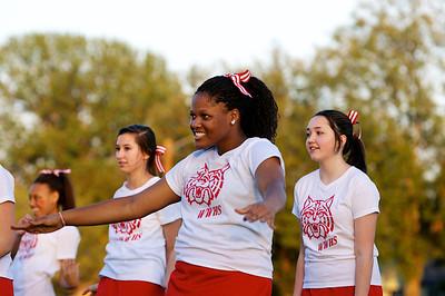 Cheerleaders - Freshman 15
