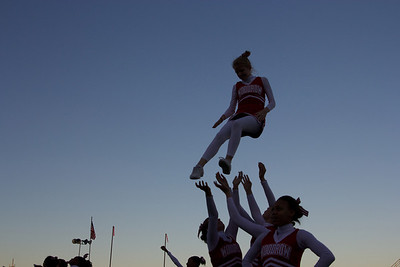 Cheerleaders - Freshman 40