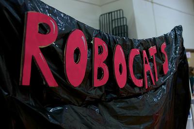 Robocats @ Competition 6