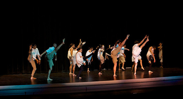 Dance Recital 2.4.14