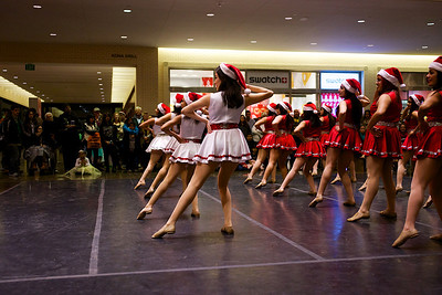 Woodrow Dance Theater -NorthPark Performance