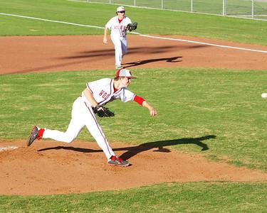 Baseball - Varsity Senior Night 46